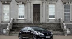 The new DS5