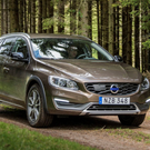 Style and confidence: The Volvo V60 Cross-Country AWD