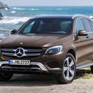 Quiet and very good: The new Mercedes-Benz GLC must be considered