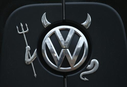 New dawn: The fallout from the Volkswagen scandal will be positive for motorists