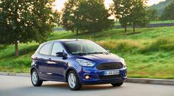 'New species entirely': Ford Ka