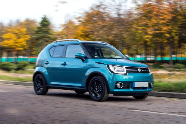 Balancing The Bucks Ups And Downs Of Suzuki Ignis Independent Ie