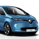 PRACTICAL: An electric future with the Renault Zoewith