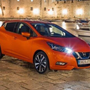MODERN MAKEOVER: the new Nissan Micra is packed full of safety gear and driving aids, and has a sportier, more current look to appeal to a younger market