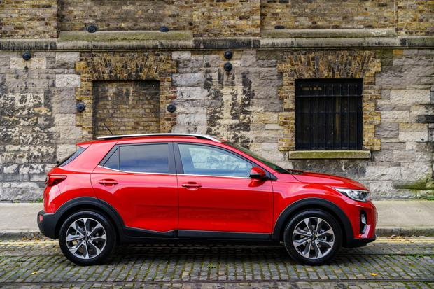 MOVE: Kia hopes to tap into lucrative crossover segment