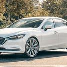 Under appreciated: the revised Mazda6 saloon