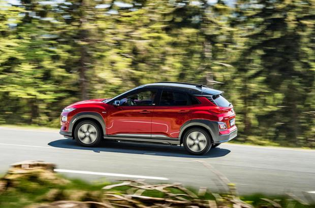 Hyundai's Kona: is this the electric car we've been waiting for