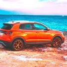 Bright idea: The new Volkswagen T-Cross SUV