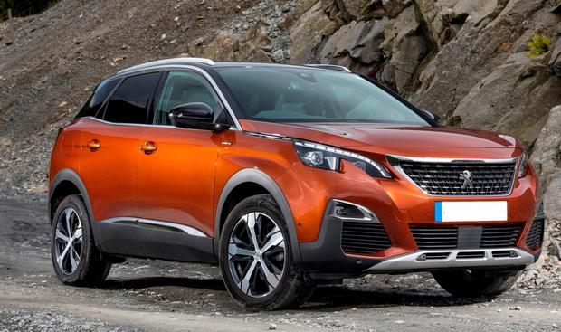 Peugeot Suv 3008 >> Peugeot 3008 Suv How Little Petrol Engine Fared In My