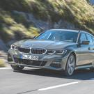 Solid sportiness: the new BMW 3 Series 3-litre diesel Touring