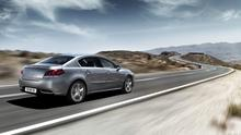 New Peugeot 508: 'consistent standard across the board'
