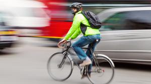 We motorists have got to give cyclists more room and show more courtesy when we pass or meet them on the road.