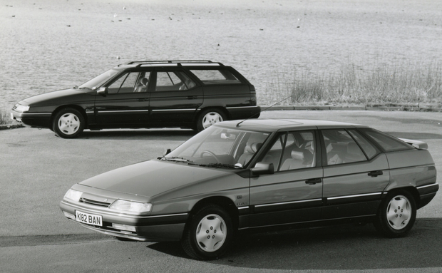 The model was available in various guises until its demise in 2000