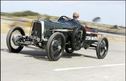 1923 Aston Martin for sale at Bonhams Goodwood festival of Speed on June 26
