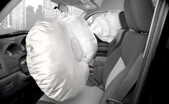 Faulty: The Takata airbag recall is the largest in history
