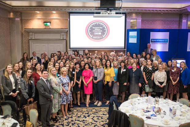Pole position: The Women@SIMI, an annual event for women in the motor trade, is designed to inspire, motivate and support females as they seek greater representation in the industry
