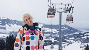 Aoife Walsh in Westendorf