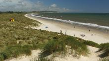 Curracloe, Co Wexford