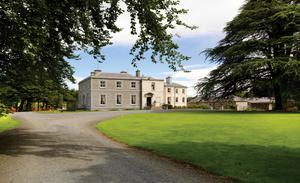Tankardstown House and Gardens