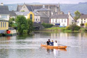 Graiguecullen, Co Carlow. Photo: Fáilte Ireland