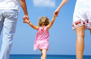 There are cruises to suit families.