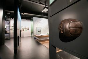 Seamus Heaney HomePlace: Inside the exhibition.