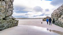 Donegal's Maghera Strand