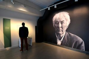 Inside Seamus Heaney HomePlace, the new arts and literary centre in Bellaghy, Co. Derry