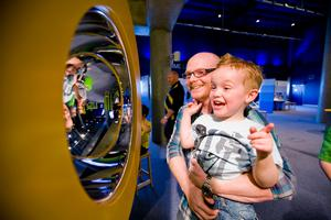W5 Interactive Discovery Centre, Belfast
