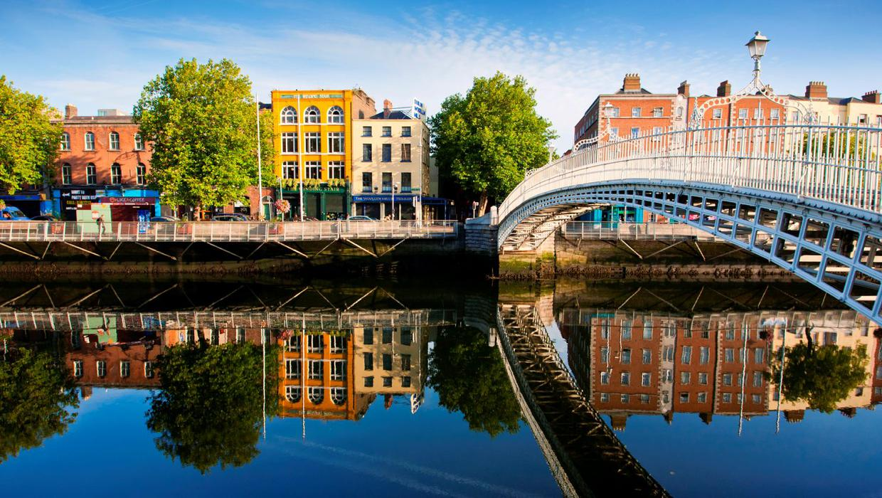 The Dublin Bucket List 30 Things To Do In The City Before You Die Independent Ie