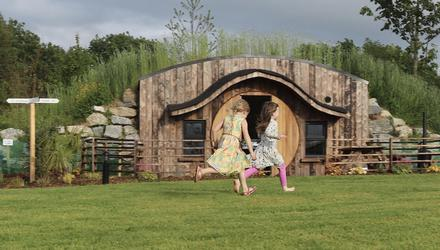 Glamping Under the Stars, Co Laois