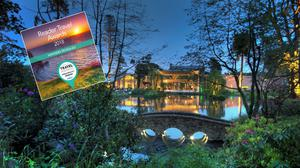 Monart: Voted Ireland's favourite spa for 2018