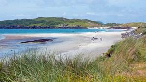 Derrynane Beach. Photo: Getty