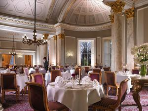 Great Southern Hotel - The Garden Room