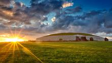 Newgrange, Co Meath. Photo: Fáilte Ireland