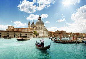 Venice is not just for lovers - there's a world of family fun to be had just a short hop outside the city itself