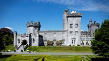 Luxury: Dromoland Castle. Photo: Liam Burke Press 22