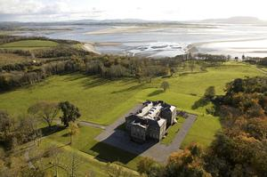 Lissadell House, Sligo