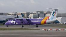 Regional airline Flybe has collapsed (Steve Parsons/PA)