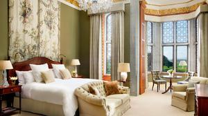 The Dunraven Stateroom at Adare Manor