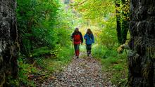 One of the best walking destinations in the world...