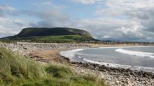 Knocknarea, Sligo. Photo: Alison Crummy/Fáilte Ireland