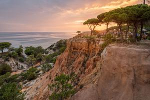 Sunsets and serenity: Soak up the surrounds of the Pine Cliffs luxury retreat in the Algarve