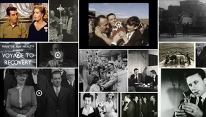 The Irish Film Institute is one of 14 collections from Irish museums, galleries and libraries on the Google Arts & Culture platform