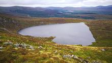 Lough Ouler, Co Wicklow