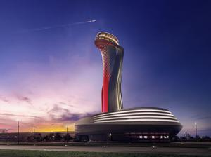 The new Istanbul Airport
