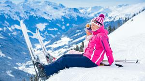 The second and third weeks of January are among the cheapest for skiing holidays