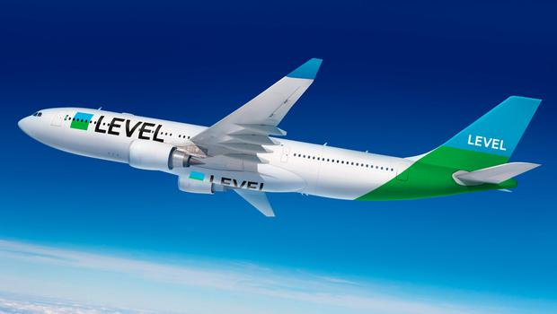 LEVEL - the new low-cost, long-haul carrier from IAG