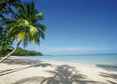 Thailand offers golden beaches and adventure