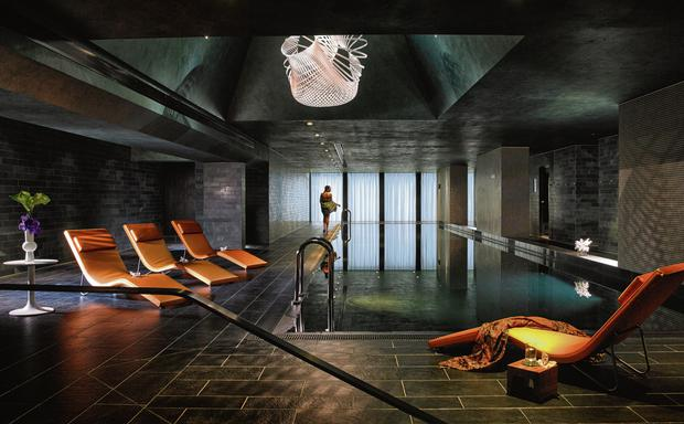 Vogue magazine 39 s guide to dublin is as lavish as you 39 d for List of independent hotels